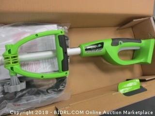 Earthwise String Trimmer