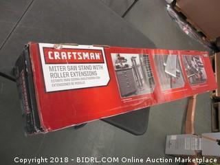 Craftsman Miter Saw Stand
