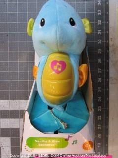 Soothe & Glow Seahorse Please Preview