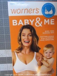 Warners Baby & Me Please Preview