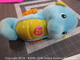 Baby toy Please Preview