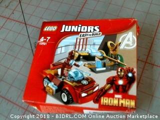 Lego Juniors Please Previe