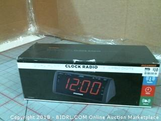 Clock Radio Please Preview