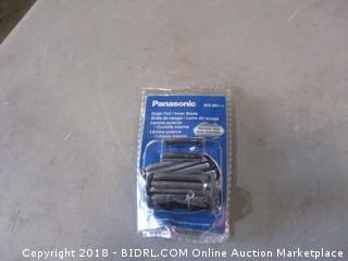 Panasonic Outer Foil/Inner Blade