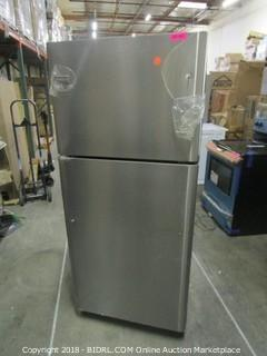 Frigidaire  Refrigerator MSRP* $929 (Powers on and Cools)