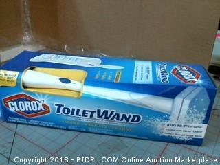 Clorex Toilet Wand
