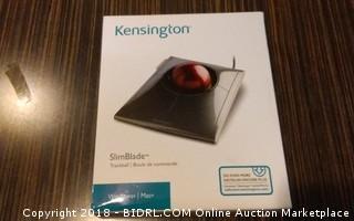 Kensington Slim Blade Trackball
