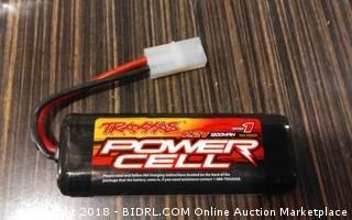 Traxxas Power Cell
