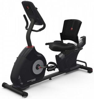 Schwinn 270 Recumbent Bike (MY17) (Retail $399.00)