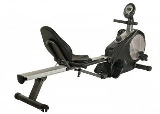 Avari Conversion II Rower/Recumbent Bike (Retail $579.00)