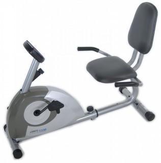 Stamina 1350 Magnetic Resistance Recumbent Bike (Retail $159.00)
