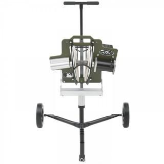 Updated Description: ATEC R2 Defensive Baseball Training Machine - INCOMPLETE SET. BOX 1 ONLY (Retail $1,699.00)