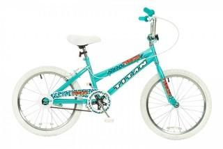 Titan Tomcat 20-Inch Wheel Girls BMX Bike with Pads (Retail $149.00)
