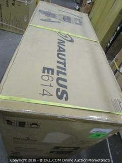 Nautilus E614 Elliptical (Retail $715.00)