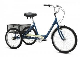 Raleigh Bikes Tristar 3-Speed Trike (Retail $549.00)