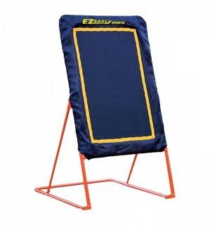 EZ Goal Professional Folding Lacrosse Throwback Rebounder, 8 Feet (Retail $145.00)