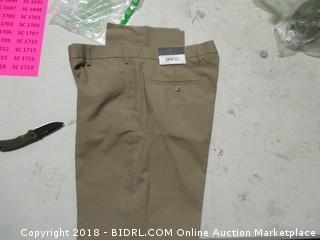 Greg Norman Pants Size 34