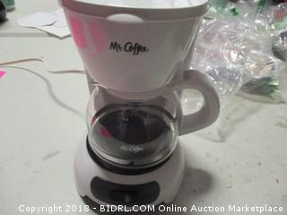 Mr. Coffee Coffee Pot