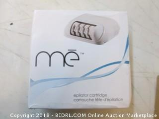 me Epilator cartridge Please Preview