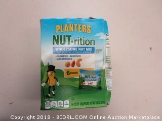 Planter's Nut Mix