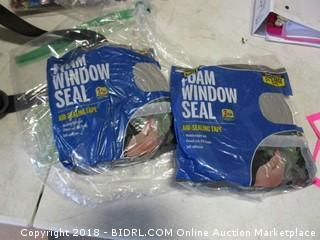 Foam Window Seal