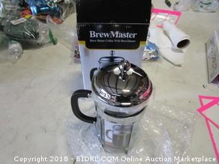 Brewmaster Coffee Brewer