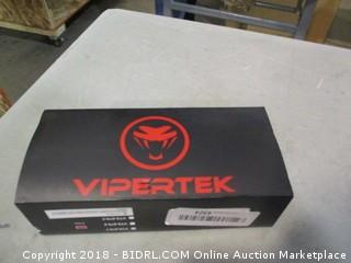 Vipertek  Powers on