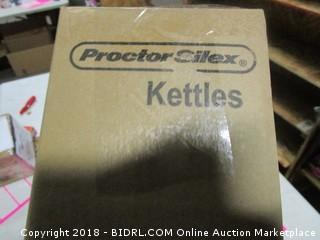 Proctor Silex Kettle