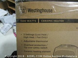 Westinghouse Ceramic Heater