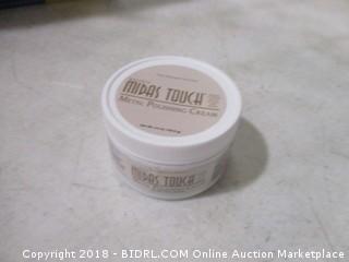Metal Polishing Cream