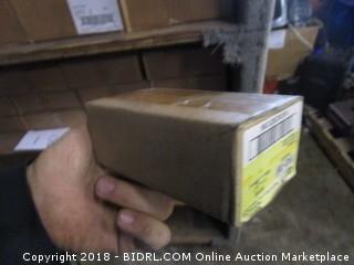 Stanley Door Hindges Box Lot
