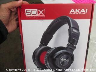 Akai Professional Studion Headphones
