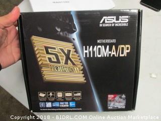 Asus Motherboard H11OM-A/DP