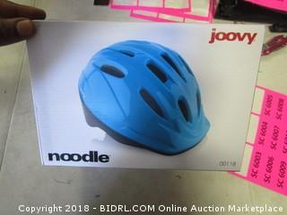 Noodle Bike Helmet
