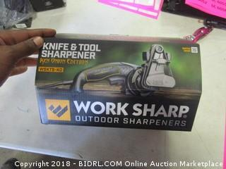Outdoor Sharpener