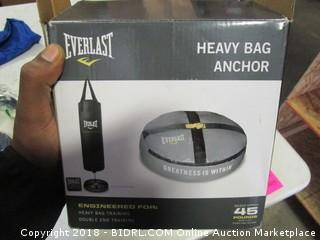 Heavy Bag Anchor