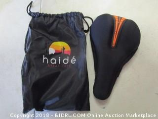 Haide Break Freee Bike Seat Cover