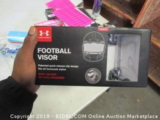 Football Visor