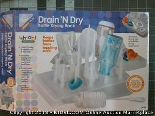 Drain n Dry