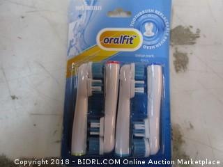 Oralfit