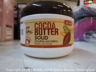 Coca Butter