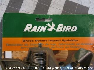Rain Bird Impact Sprinkler