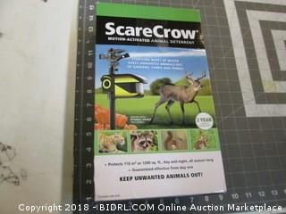 Scare Crow  Motion Activated Animal Deterrent