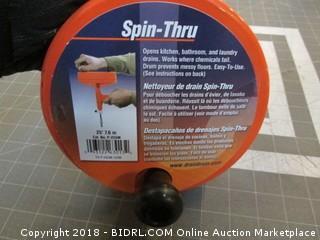 Spin Thru