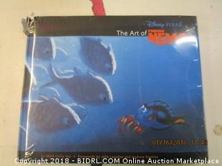 the Art of Nemo