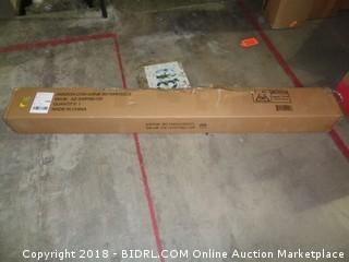 Zinus 12 Inch deluxe wood Platform Bed Full