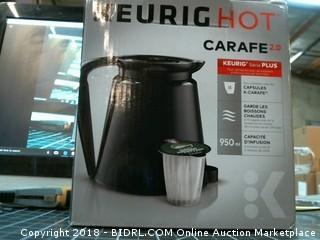 Keurig Hot Carafe