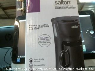 Salton Coffee Maker