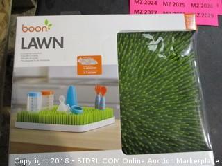Boon Lawn
