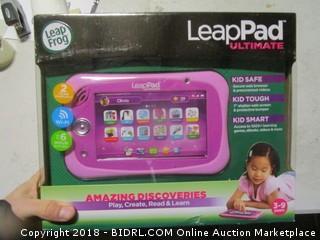 Leap Pad